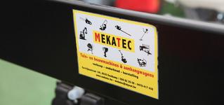 Mekatec - Oostkamp - Mekatec